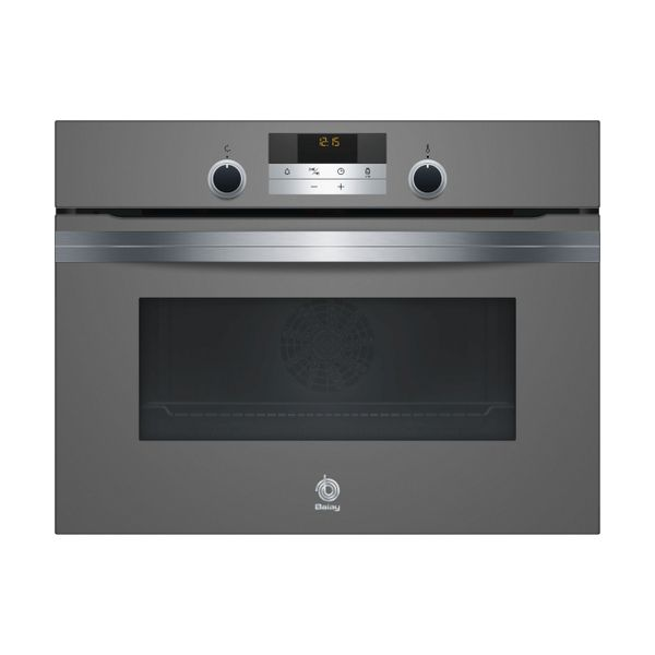 Multipurpose Oven Balay 3CB5351A0 47 L Aqualisis 2800W Anthracite