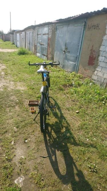 Bicicleta Kubeen Mountain Bicicletas