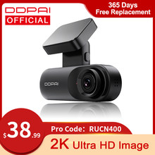 【FASTMAY4】Ddpai Dash Cam Mola N3 1600P Hd Gps Voertuig Drive Auto Video Dvr 2K Android Wifi Smart Connect auto Camera Recorder 24H Parking