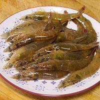 #福气年夜菜#土豆泥鲜虾灯笼高高挂的做法图解9