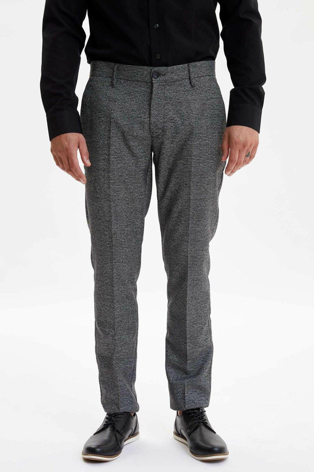 DeFacto Man Trousers-L6923AZ19WN