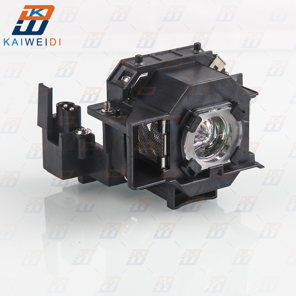 Projector Lamp Module ELPL43 V13H010L43 For Epson EMP-TWD10/EMP-W5D/MovieMate 72 Replacement Bare Bulb Free Shipping
