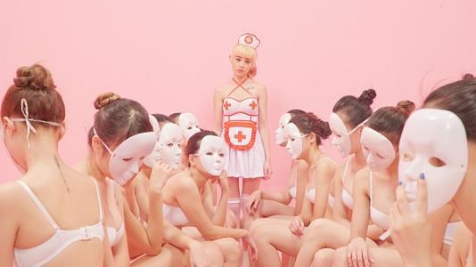 何念兹《咪咪MIMI》乳癌醒觉运动主题曲插图(1)