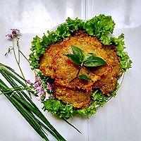 云南人家的油煎土豆饼的做法图解9