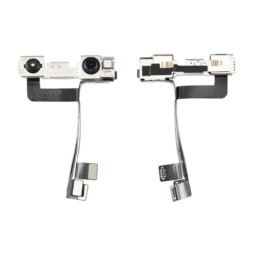 Câmera frontal do selfie do oem de elekworld com brilho automático do módulo da identificação da cara para o teste do xs 6 6 s 7 8 mais xs max 11 11pro do iphone x
