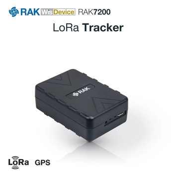 RAK7200 LoRa Tracker