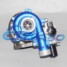 CCT Stage One High Flow Turbo For Toyota Landcruiser Prado 1KD-FTV 3.0L cct stage one high flow turbo for mitsubishi triton 4d56 2 5l vt16 turbocharger