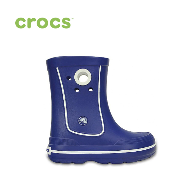 CROCS Crocband Jaunt Kids KIDS or boys/for girls, children, kids TmallFS shoes crocs crocband sandal kids