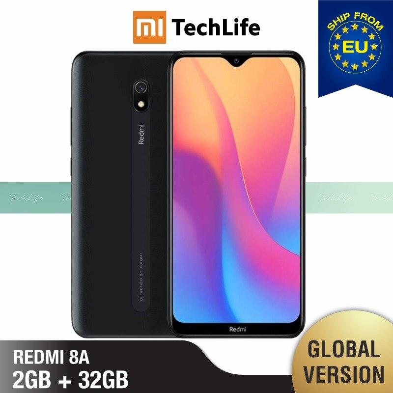 Global Version Xiaomi Redmi 8A 32GB ROM 2GB RAM (Brand New / Sealed) Redmi 8a, Redmi8a. Redmi8, Redmi8a Smartphone Mobile