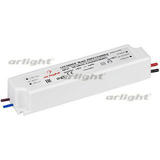 018967 Power Supply ARPV-LV12020-A (12 V, 1.7A, 20W [IP67 Plastic 2] Box-1 Pcs ARLIGHT-Блок Power Supply/AC/DC East ^ 21