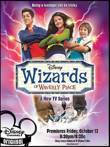 少年魔法师第一季