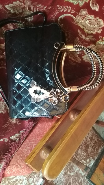 Bolsas de mão designer feminino feminino