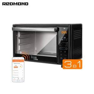 Forno inteligente redmond sky OvenRO 5707 s mini|Fornos|Eletrodomésticos -