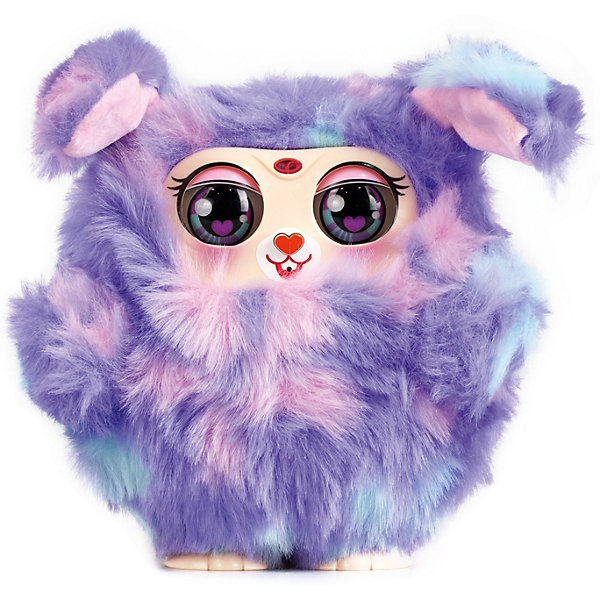 Interactive Toy Tiny Furries, Lilac