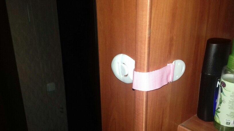 Child Safety Cabinet Lock 10 PCS