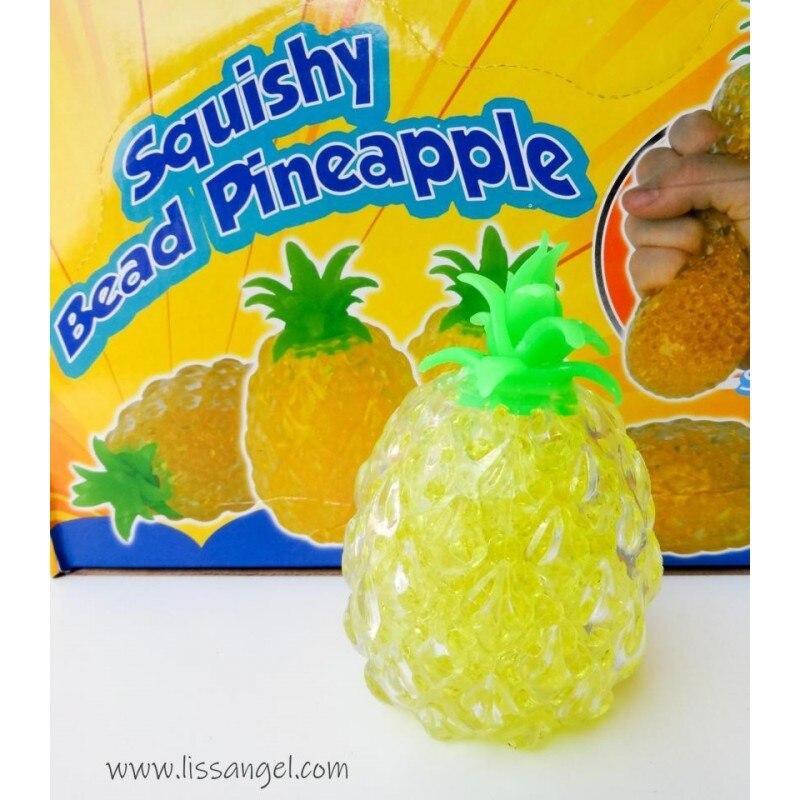 Pineapple Anti-estress Squishy