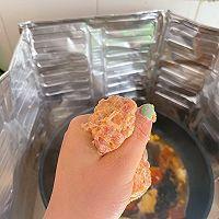 番茄鸡蛋肉丸紫菜汤的做法图解16