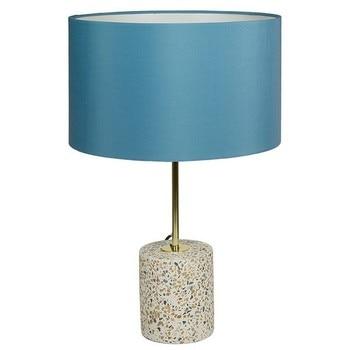 Настольная лампа (28x28x60 см)