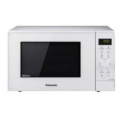 Kuchenka mikrofalowa z grillem Panasonic NN GD34HWSUG 23 L biały w Kuchenki mikrofalowe od AGD na