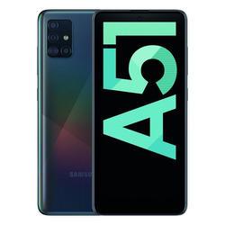 Мобильный телефон Samsung Galaxy A51 A515 4 Гб 128 ГБ Prism Black