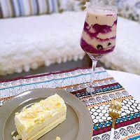 芋泥珍珠奶茶的做法图解9