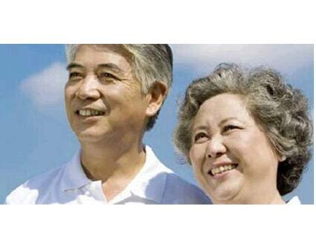 中老年体质在衰退他们最适合的运动-养生法典