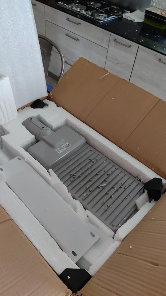 BSOD LED Solar Street Light IP65 Waterproof 20W 30W 50W 100W 150W 200W Led Street Light Led Solar Lamp Outside Solar Projector