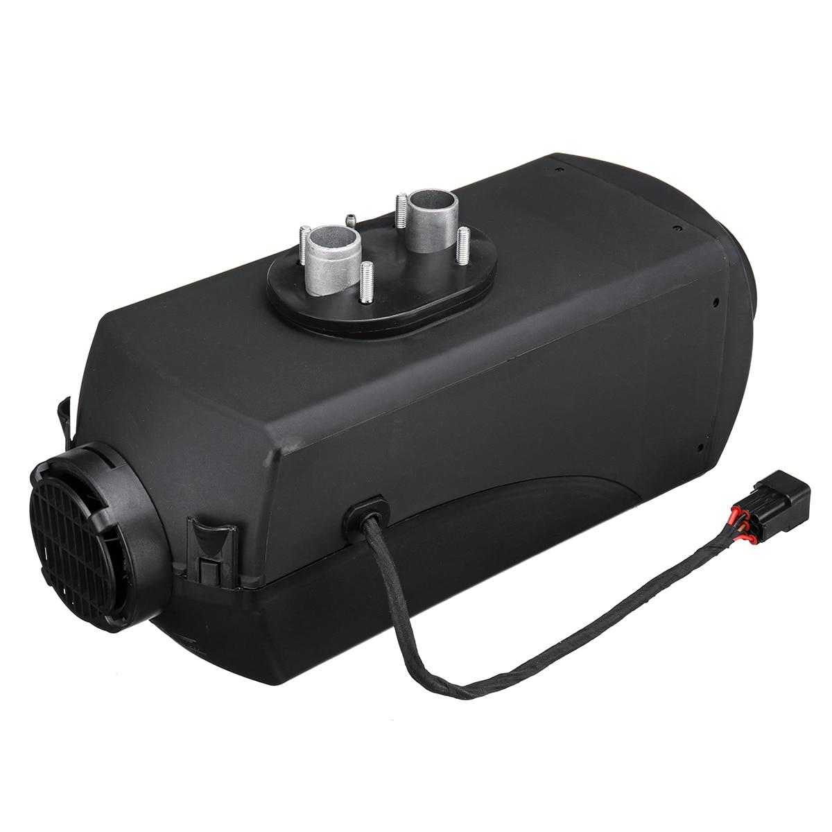 Standalone Heater Salon Analog Eberspacher D5 ManCom 1104 AirTronic 5kW 24 V