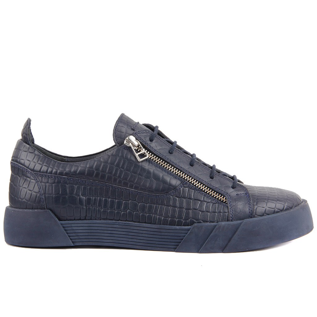 Sail Lakers-Genuine Leather Men Daily Shoes Snakeskin Decoration Casual Comfortable Shoes Fashion Shoes Soft Man Sneaker Walking Shoes Male Flat Footwear