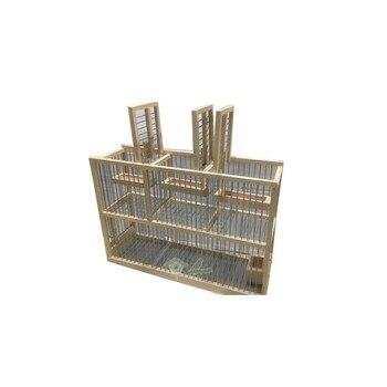 Cage trap TRIPLE