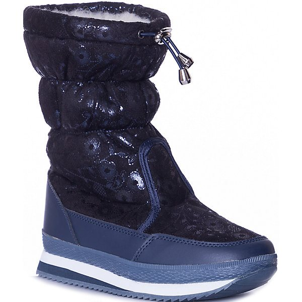 Mursu boots for girls