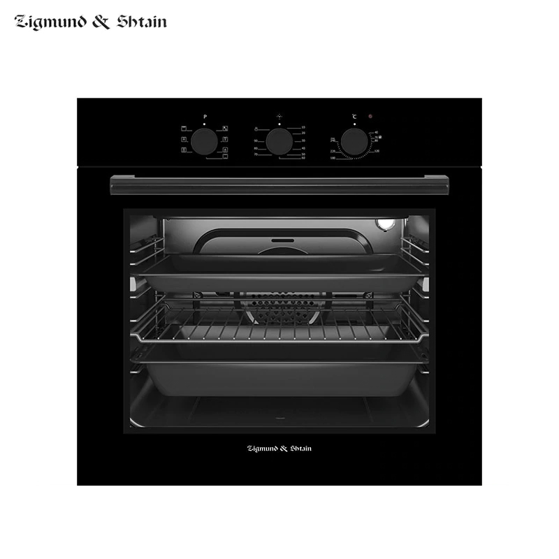 Built In Oven Electric Zigmund & Shtain EN 118.511 B 0-0-12