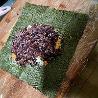 紫菜包饭的做法图解9