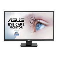 Monitor Asus VA279HAE 27 Full HD LED HDMI Black