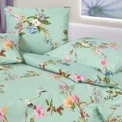 PROMOTION!!! Bed linen set, satin (100% cotton)