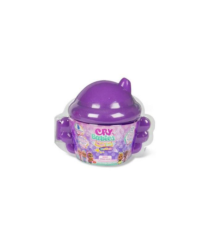 Baby Weeping Tears Magic Bibe Casita Winged Assortment Toy Store