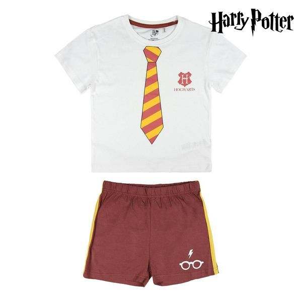Summer Pyjama Harry Potter 73472