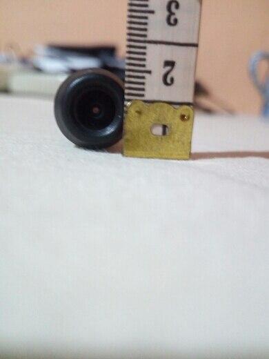 -- Inteligente Câmera Detecção