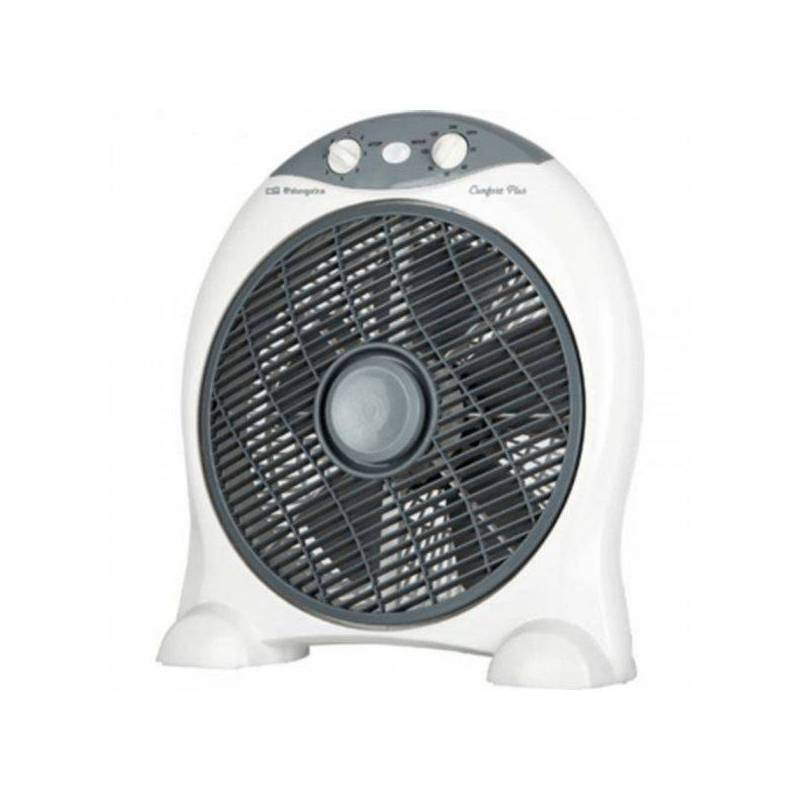 Fan Tropicano Obergozo BF 0137 45W
