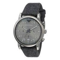 Relógio masculino armani ar11154 (51mm)