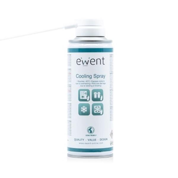 Cleaner Cooling Spray Ewent EW5616 200 Ml