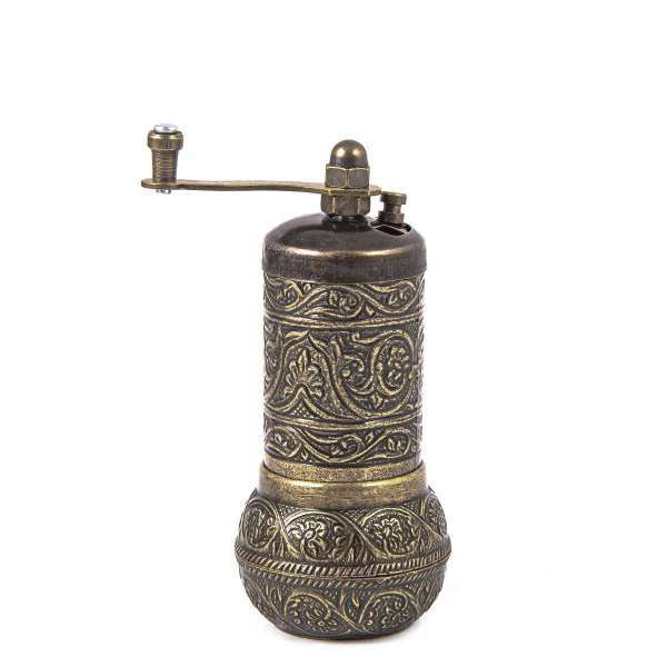 Turkish  Pepper Or Coffee Hand Grinder Mill 3