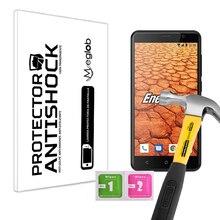 Защита для экрана Анти-шок Анти-Царапины анти-осколки Совместимость с Energizer Energy E500