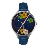 Damen Uhr sonnenlicht-in Damenuhren aus Uhren bei