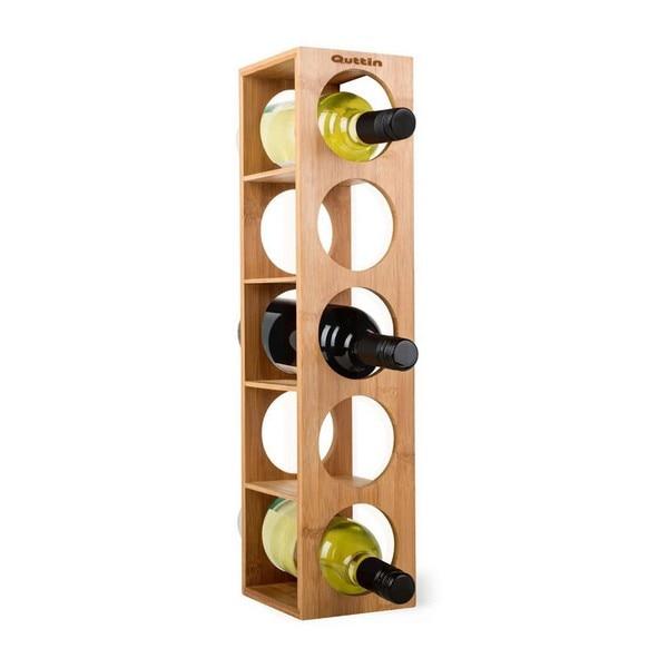 Bottle Rack Quttin Bamboo