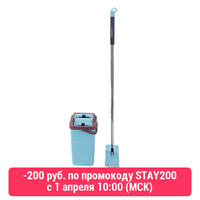 Sokoltec spray magic automatic spin mop avoid hand washing ultrafine fiber cleaning cloth lazy fellow mop wooden floor