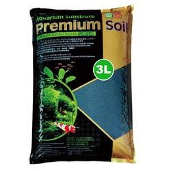 Ista Substrate Premium Soil 3 L (S)