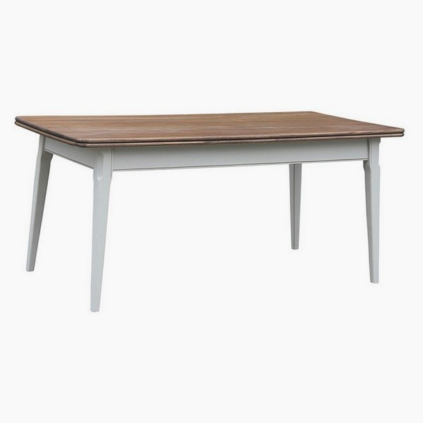 Dining Table Paolownia Wood (180 X 90 X 79 Cm)