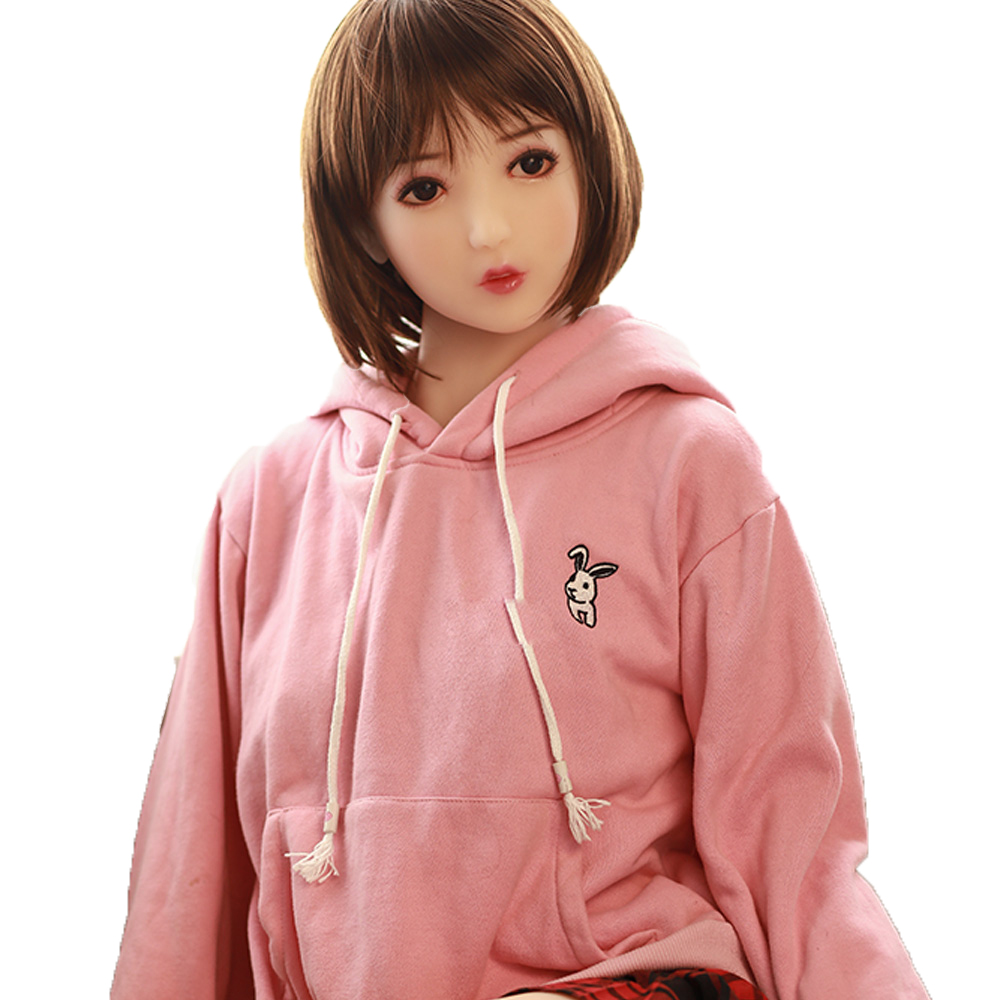 DS1056 Cheap Price Small Anime Loli Realistic Big Fat Ass Lift Size Adult Male Xxx Toy Indian <font><b>Sex</b></font> <font><b>Doll</b></font> For <font><b>Boy</b></font> image