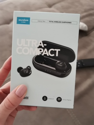 [Upgraded] Anker Soundcore Liberty Neo TWS True wireless earbuds With Bluetooth 5.0, Sports Sweatproof, and Noise Isolation|Bluetooth Earphones & Headphones|   - AliExpress